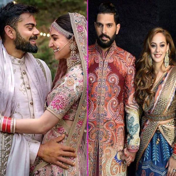 इन अदाकाराओं ने क्रिकेटर्स से शादी करने के बाद लिया एक्टिंग से ब्रेक