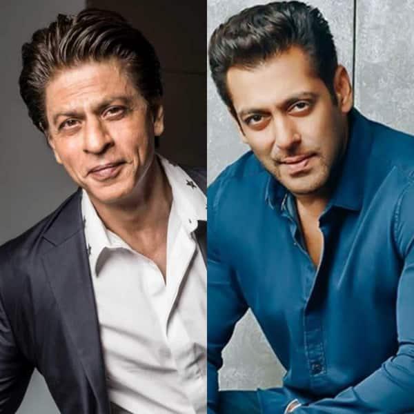 शाहरुख खान-सलमान खान (Shah Rukh Khan-Salman Khan)