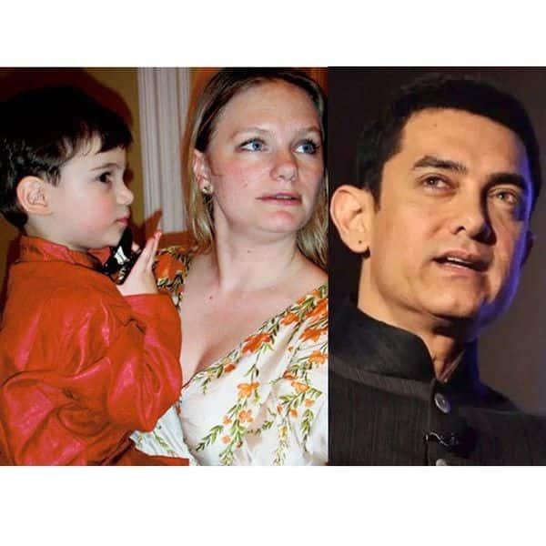 Aamir Khan's love child