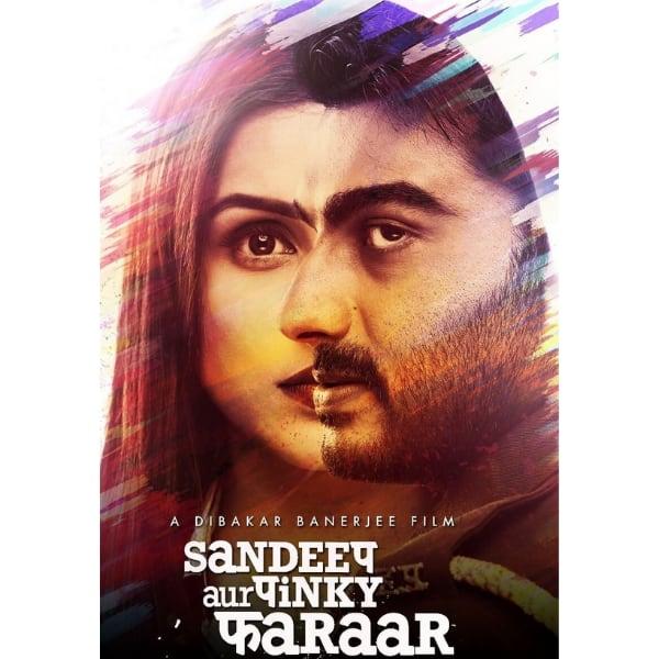 Sandeep Aur Pink Faraar – Arjun Kapoor, Parineeti Chopra