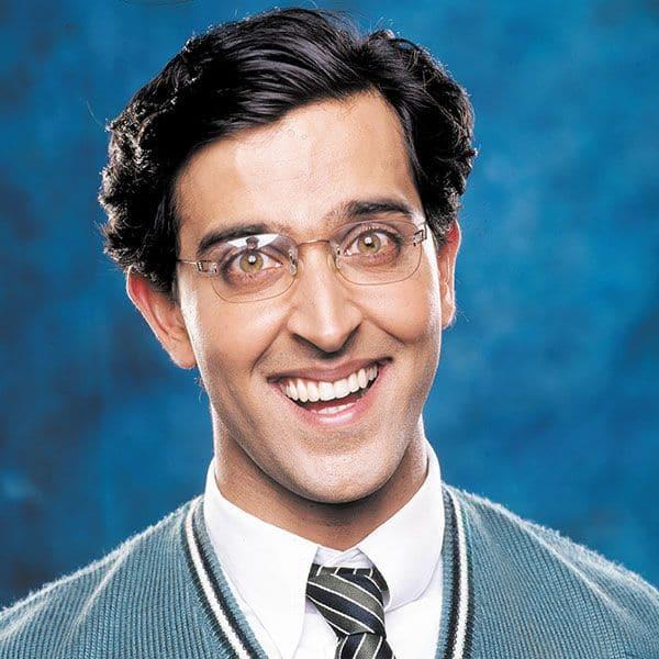 Koi Mil Gaya – Hrithik Roshan