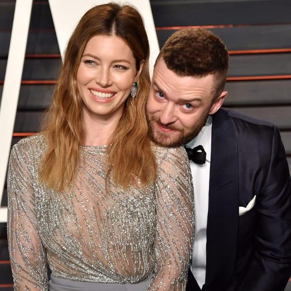 Jessica Biel-Justin Timberlake