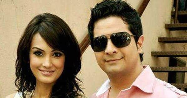 Girlistan - Nisha Rawal REVEALS that Karan Mehra did not let her seek professional help for her bipolar disorder