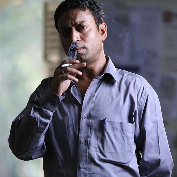 Slumdog Millionaire – Irrfan