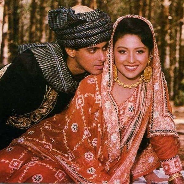 Here's what Salman Khan's Sanam Bewafa co-star Chandni up to now