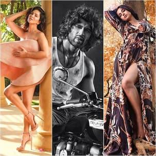 Dabboo Ratnani Calendar 2021: Sunny Leone, Vijay Deverakonda, Vidya Balan and others ooze oodles of glamour – view pics