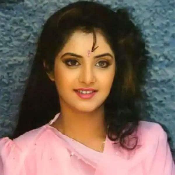 दिव्या भारती (Divya Bharti)