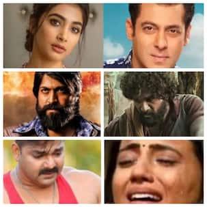 Entertainment News Of The Day: Akshara Singh ने उतारा Pawan Singh का नशा, Pushpa को देख KGF भूलेंगे दर्शक, Diwali 2022 हुई Salman Khan के नाम