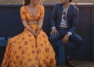 Feels Like Ishq: Radhika Madan, Amol Parasher and a host of others come together for Netflix's new anthology web series – deets inside