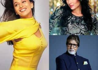 9 ASTOUNDING facts about Amitabh Bachchan, Kareena Kapoor Khan, Sridevi and more Bollywood stars we bet you didn't know – view pics