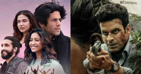 Girlistan - The Family Man 2 gets a thumbs-up from audience; Asur 2 all set to release, The White Lotus trailer promises a dark but fun ride