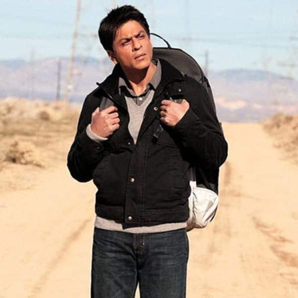 Shah Rukh Khan - My Name Is Khan