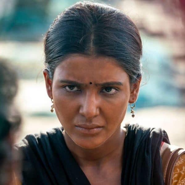 Samantha Akkineni - The Family Man 2