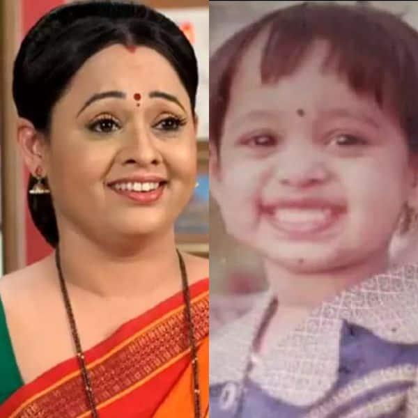 Sonalika Joshi - Madhavi