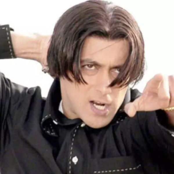 Salman Khan - Tere Naam