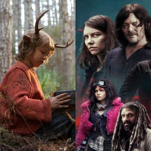 What to watch today on Voot, Amazon Prime Video and Netflix: Sweet Tooth, The Walking Dead and more Top Apocalypse series and movies