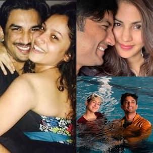 Sushant Singh Rajput death anniversary: Rhea Chakraborty, Ankita Lokhande, Kriti Sanon, Sara Ali Khan and other celebs remember the actor