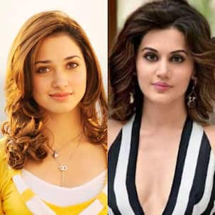 From Tamannaah's fear of heights to Taapsee Pannu's fear of horror films: Check out the phobias of these 6 South actors