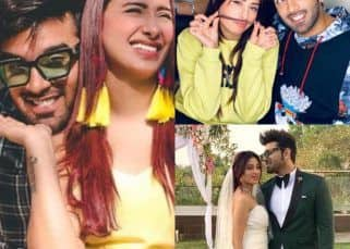 Bigg Boss 13's Paras Chhabra and Mahira Sharma's fun and goofy pictures speak volume about their forever bond – view pics