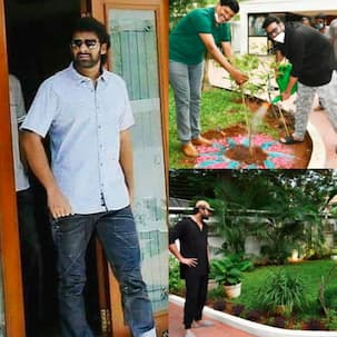 From the super-premium gym to manicured garden: A look at Salaar star Prabhas' lavish home – view inside pics