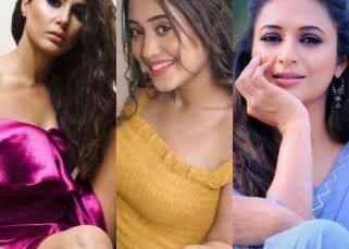 Here's how much Hina Khan, Shivangi Joshi, Divyanka Tripathi Dahiya and other TV stars earned as their first salary – watch video
