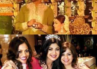 From Aishwarya Rai Bachchan to Shilpa Shetty Kundra: 5 Bollywood actresses who looked like a million bucks on their Baby showers