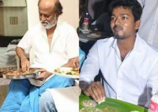 Here's what your favourite South superstars Rajinikanth, Thalapathy Vijay, Dhanush and others love to eat the most