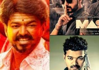 Thalapathy Vijay movies to watch today on Zee5, Amazon Prime Video and Netflix: Master, Mersal, Thuppakki and more