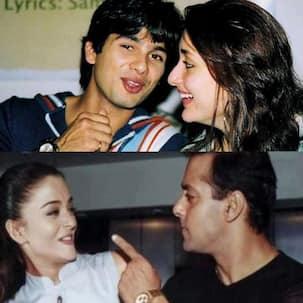 Kareena Kapoor Khan, Shahid Kapoor, Aishwarya Rai Bachchan and more celebs who shook the industry with their BIG, BAD Bollywood scandals