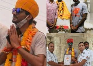 Indian Idol 12: After getting eliminated, Sawai Bhatt receives a winner's welcome in his hometown – view pics