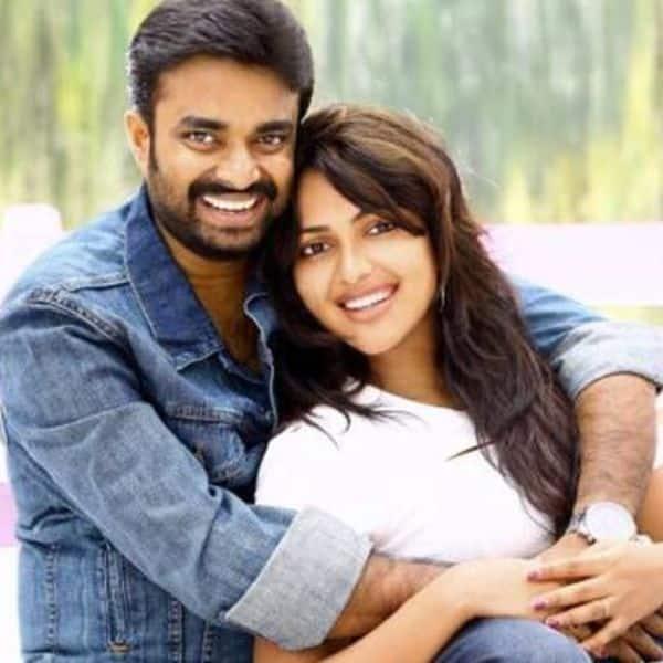 AL Vijay and Amala Paul