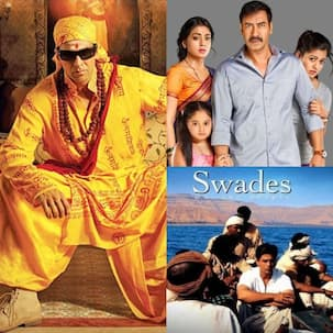 From Drishyam, Bhool Bhulaiyaa to Swadesh : 7 bollywood remakes of South films to watch today on Netflix, Amazon Prime Video & more