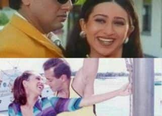 Happy Birthday Karisma Kapoor: From Govinda to Shah Rukh Khan, Top 5 dance numbers of the actress that will make you want to groove