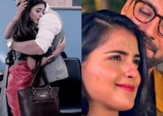 Karanvir Sharma-Debattama Saha or Sai Ketan Rao-Shivangi Khedkar – which new TV jodi has better chemistry? VOTE NOW