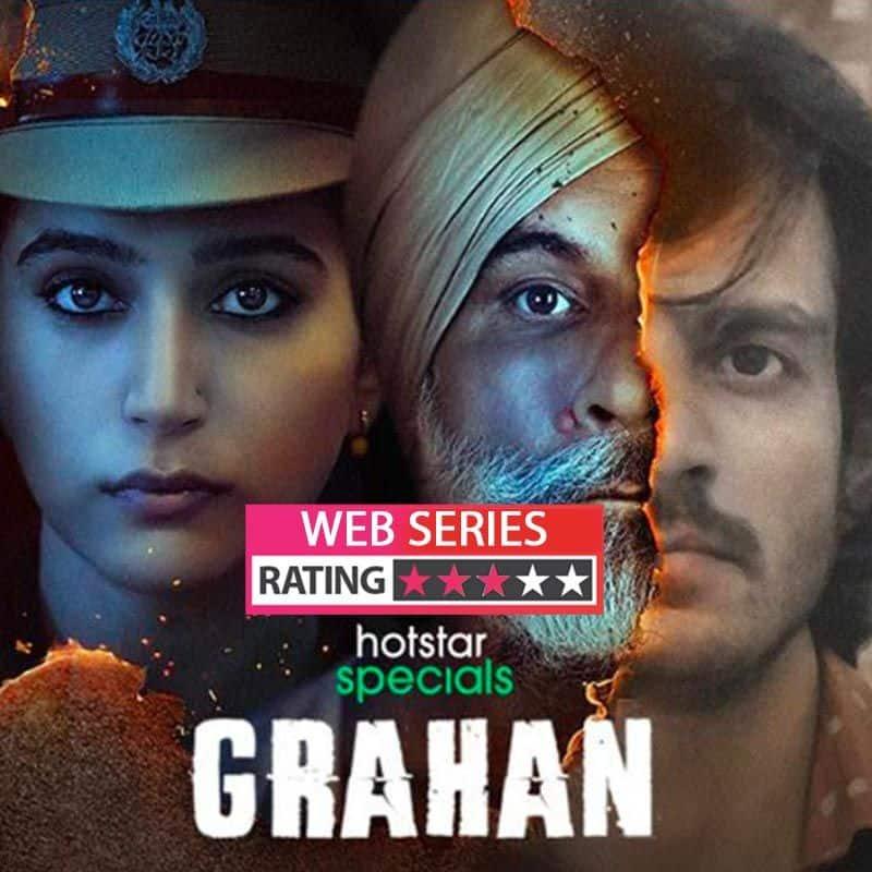 Grahan 2021 Season 1 Download 480p 720p Webseries club