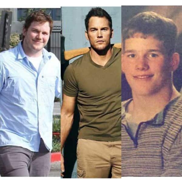 Incredible journey, amazing transformation