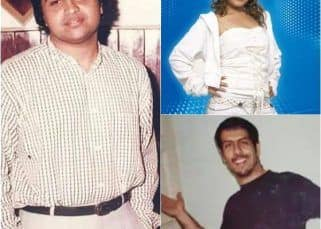 Indian Idol 12: Himesh Reshammiya, Neha Kakkar and others look unrecognisable in these throwback pics