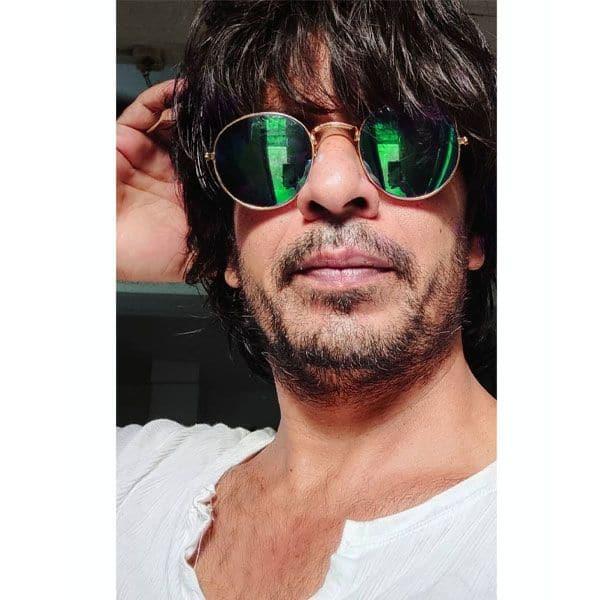 शाहरुख खान (Shah Rukh Khan) के बड़े फैन हैं इब्राहिम कादरी (Ibrahim Qadri)