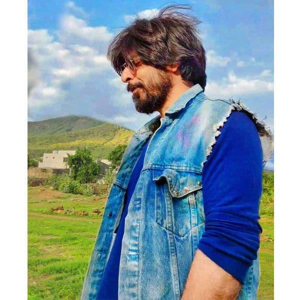 शाहरुख खान (Shah Rukh Khan) जैसी ही है इब्राहिम कादरी (Ibrahim Qadri) की स्माइल