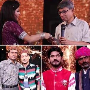 Indian Idol 12: फादर्स डे पर Arunita Kanjilal ने पिता को दिया ये खास तोहफा, Pawandeep Rajan और Sawai Bhatt निकले 10 कदम आगे