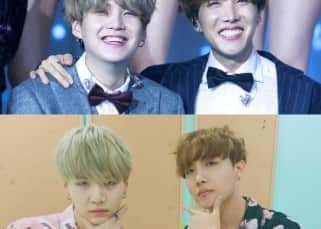 Throwback: BTS' Suga's kind gesture for J-hope during New Year's Eve proves he has the soul of an ANGEL – deets inside
