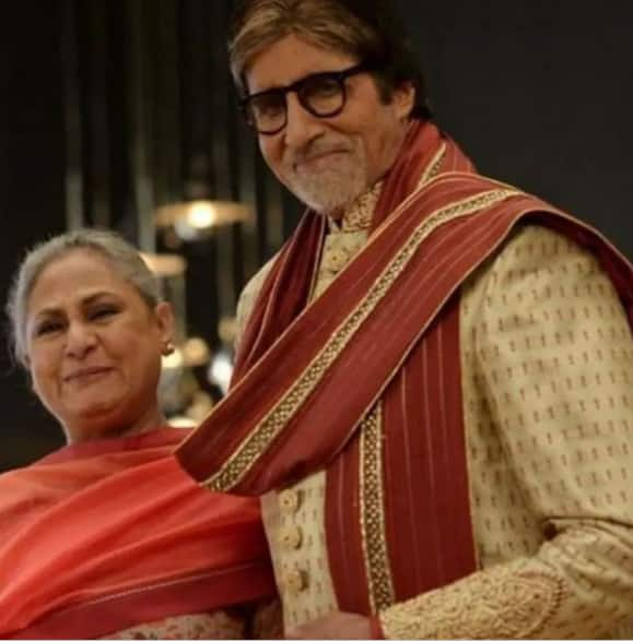 जया बच्चन (Jaya Bachchan)