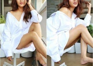 Jasmin Bhasin leaves fans mesmerised with her HOTTEST photoshoot