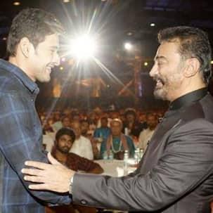 Director A.R. Murugadoss to bring together Kamal Haasan and Mahesh Babu in the biggest Tamil-Telugu multi-starrer ever?