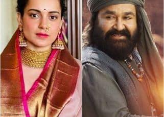 Trending South News Today: Not Kareena Kapoor Khan but KV Vijayendra Prasad wants Kangana Ranaut to play Sita, Mohanlal announces Marakkar worldwide release date and more