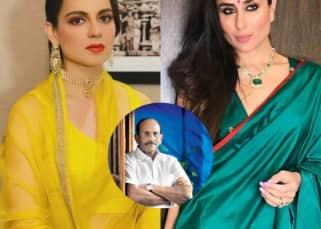 Not Kareena Kapoor Khan, KV Vijayendra Prasad wants Kangana Ranaut to play Sita in the mytho-magnum opus