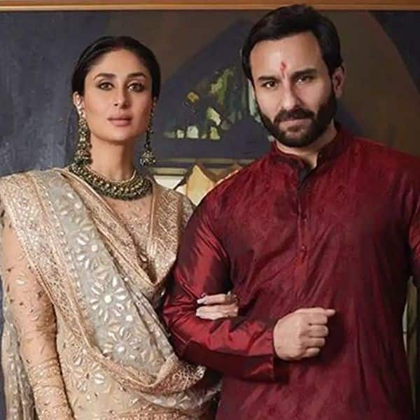 Kapoor-Khan marriage
