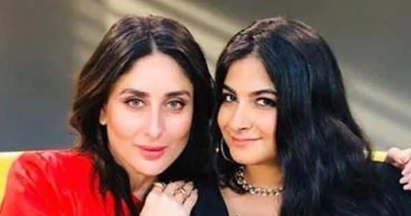 Kareena Kapoor Khan to team up with Rhea Kapoor once again for her comeback film? Here's what we know