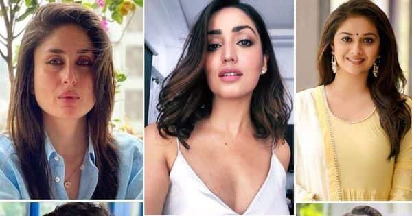 Kareena Kapoor, Kangana Ranaut, Yami Gautam, Anushka Shetty, Keerthy Suresh, Nayanthara – who do you think is best suited to play Sita? VOTE NOW