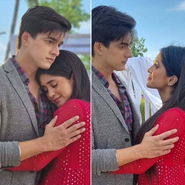 'ये रिश्ता क्या कहलाता है' (Yeh Rishta Kya Kehlata Hai) के सेट से सामने आई नई तस्वीरें